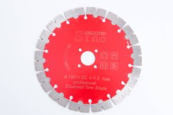 Diamond Saw Blade High Efficiency Saw Blade