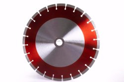 Segment Diamond Tool Saw Blade for Cutting Concrete Use in Machinery